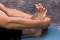 The Benefits of Stretching the Feet