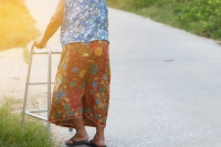 Methods That May Aid in Falls Prevention
